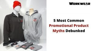 5 Most Common Promotional Product Myths Debunked - promotional products near me