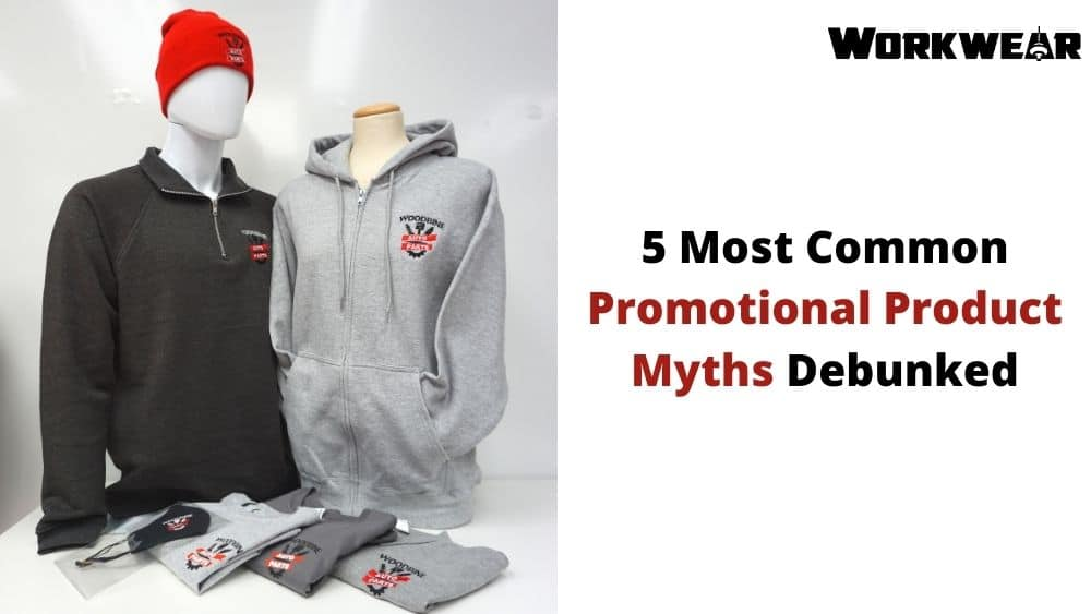 5-Most-Common -Promotional -Product-Myths -Debunked
