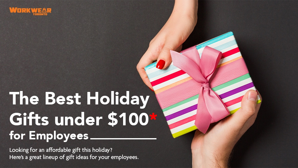 Best Christmas 2020 Corporate Gift Ideas Under 100