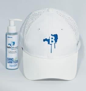 Custom Headwear - Bolde Imaging - Baseball - Cap - Embroidery - WorkwearToronto.com - Workwear Toronto - Your Logo - Corporate Apparel in GTA - Promotional Products