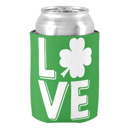Celebrate-St-Patrick's-Day -2021-Custom Apparel - coolers