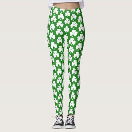 Celebrate-St-Patrick's-Day -2021-Custom Apparel - pants