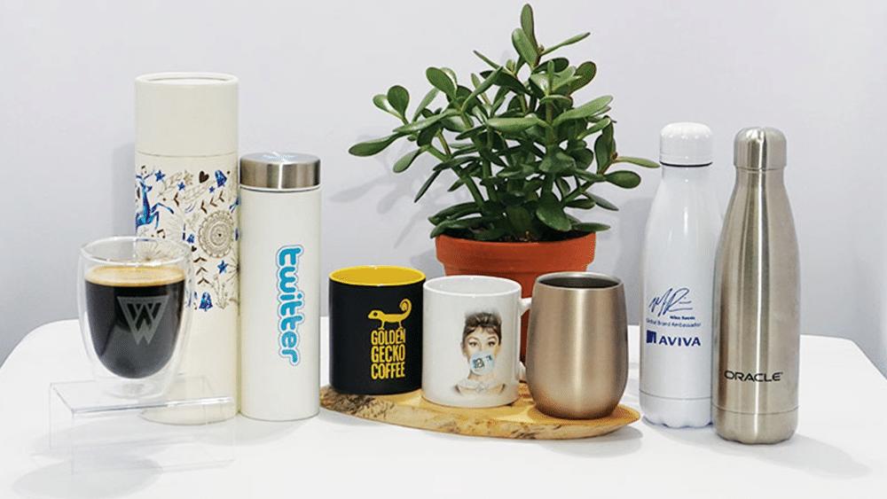 Custom Mugs, Tumblers, Water Bottles - Best Christmas Gift Ideas 2020 - Workwear Toronto