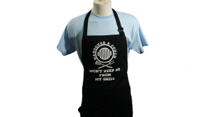 Custom Aprons With Your Custom logo - WorkwearToronto.com - Cooking - Kitchen Accessories - Heat Transfer Vinyl