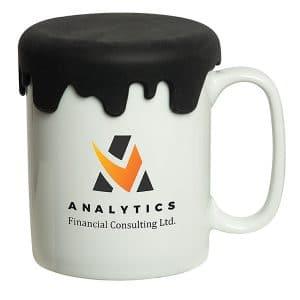 Customized Mugs - Lid Mug - Winter 2021
