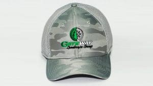 Gateway-Embroidery-cap-workwear-toronto-WorkWearToronto.com - Cap - Top 8 Products to brand with your logo