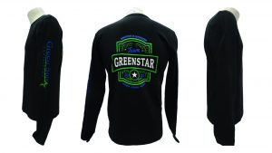Green Star Contracting - WorkwearToronto.com - T-shirts with custom logo
