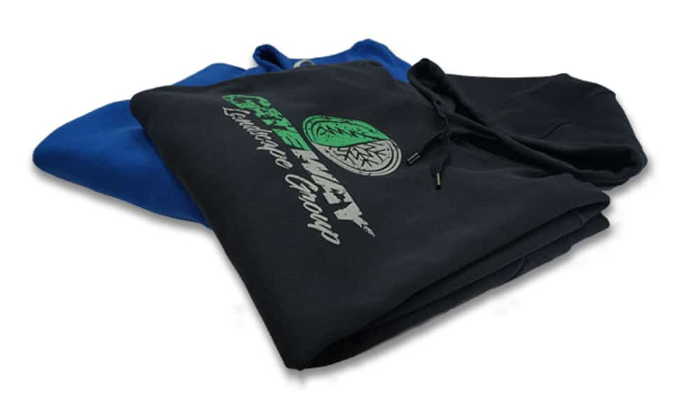 Hoodies & Sweaters With Custom Logo - WorkwearToronto.com - Winter Apparel - Clothing - Embroidery - Heat Transfer