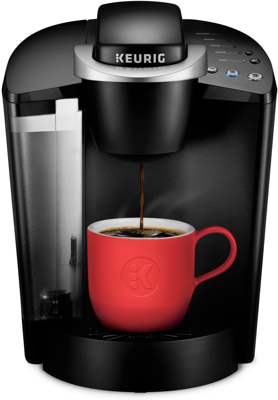 Keurig single-serve coffee maker - WorkwearToronto.com - Best Gift Ideas for Christmas 2020 - Amazon