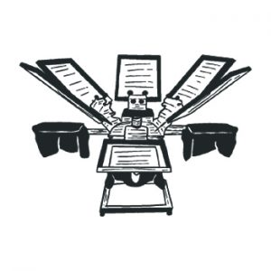 Heat Transfer Vs Screen Printing - Custom Clothing With Your Logo