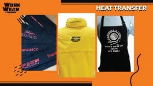 Main - Heat Transfer - WorkwearToronto.com - Custom Clothing