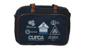 Laptop Bag - WorkwearToronto.com - Custom Bags With Your Logo - Workwear Toronto - Embroidery - Screen Printing - Heat Transfer - OBOA