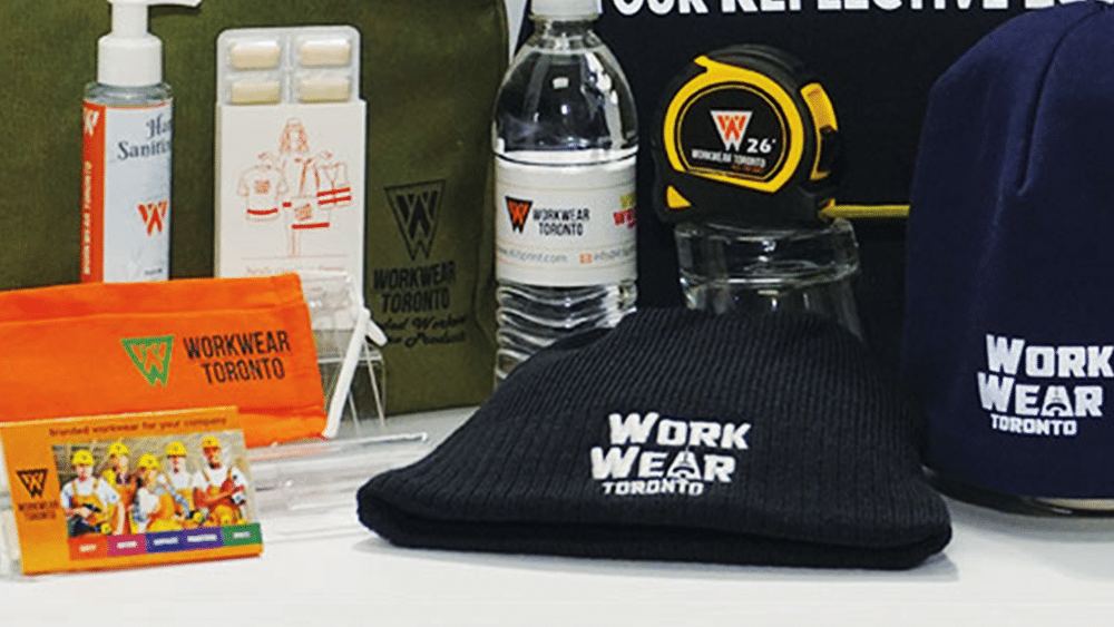 Promotional Products Collection - Toques - Masks - Water Bottles - Measuring Tape - Gum Sleeve - USB Drive decorated with your logo Gift Ideas For Women - Christmas 2020