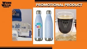 Promotional-products-main - WorkwearToronto.com - Custom Products With Your Logo