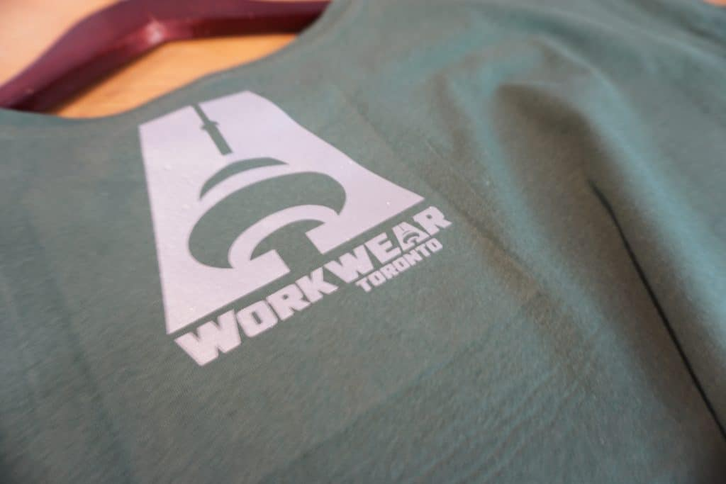 The Importance of a Company Logo on apparel for Branding in 2021- Reflective logos