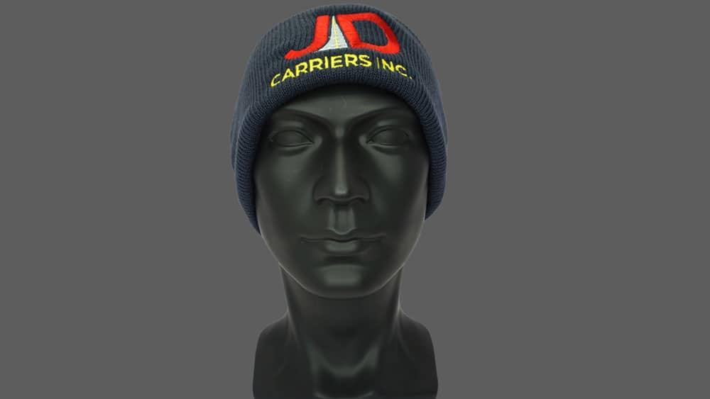 Toques & Beanies - WorkwearToronto.com - Winter Essentials - Canadian Winters - Custom Logo