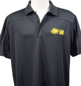 Custom Shirts - Polos - WT - Metro Jet Wash - T-shirt - Workwear Toronto - WorkwearToronto.com - Your Logo - Embroidery