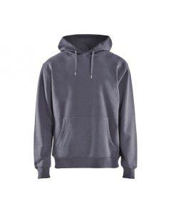 WTBL3449 - Grey - WorkwearToronto.com - Buy Hoodies & Sweatshirts
