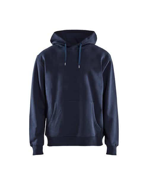 WTBL3449 - Navy Blue - WorkwearToronto.com - Buy Hoodies & Sweatshirts