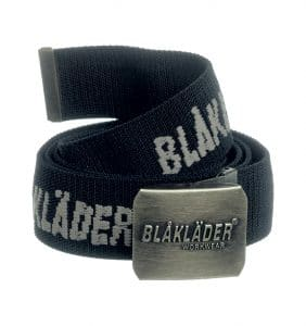 Custom Web Belt With Your Logo WTBL4013 - Heat Transfer - Embroidery - Corporate Apparel - Promotional Products
