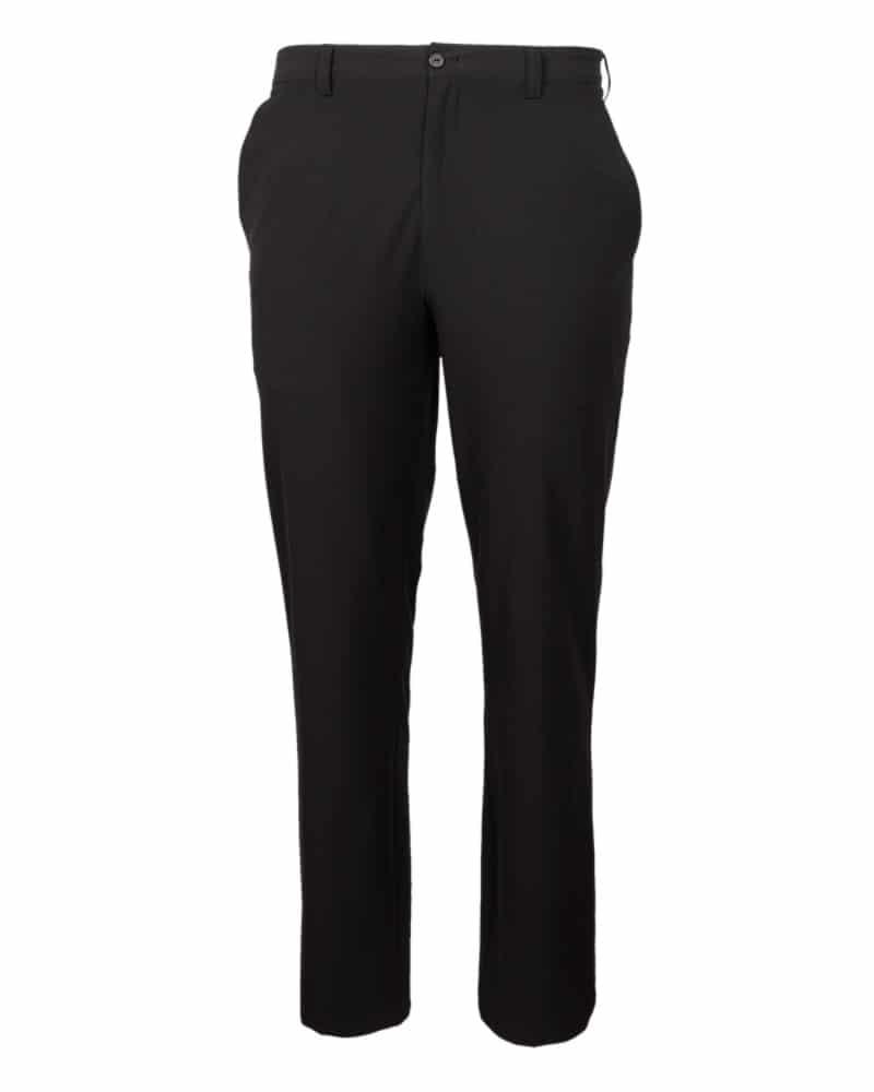 WTCBMCB00077 - Black - WorkwearToronto.com - Men's Pants - Custom Logo