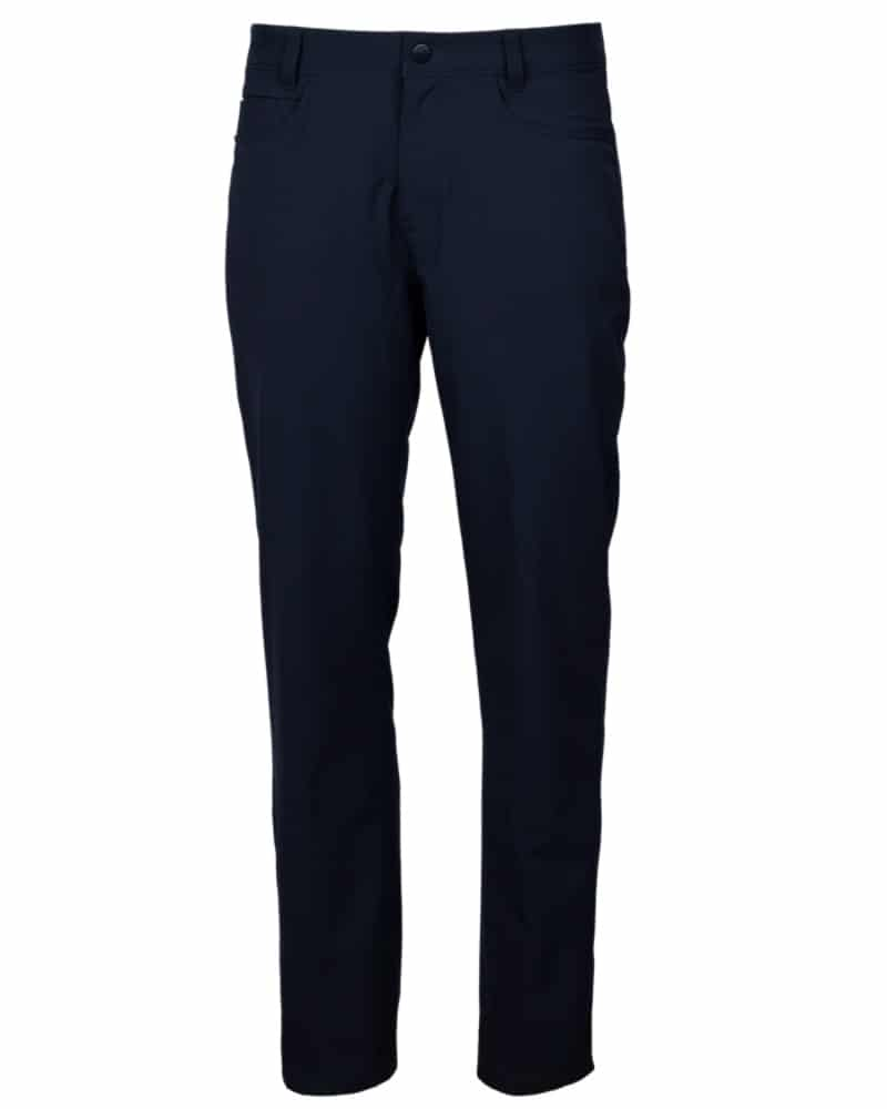 WTCBMCB00100 - Navy Blue - WorkwearToronto.com - Men's Pants With Custom Logo