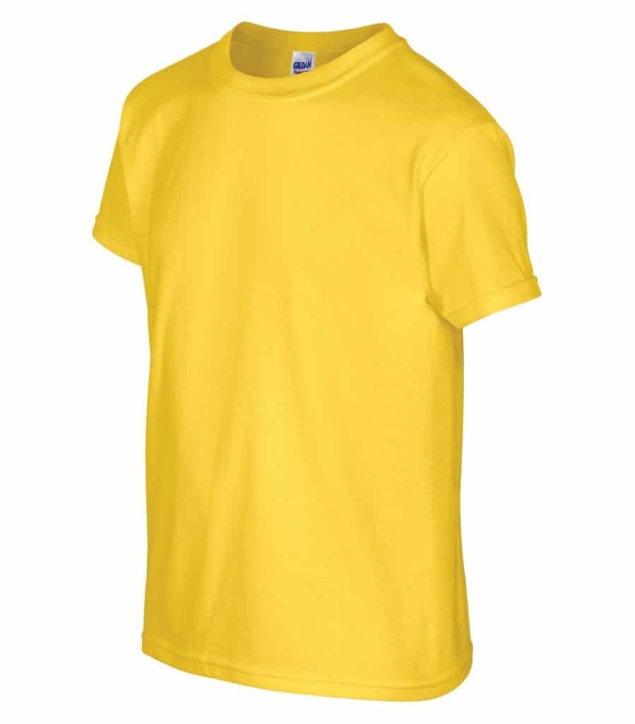 WTSM500B-Y - Daisy - WorkwearToronto.com - T-Shirts for Youth With Custom Decoration - Custom T Shirts in Toronto