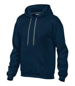 WTSM92500 - Navy - WorkwearToronto.com - Men's Hoodies & Sweatshirts