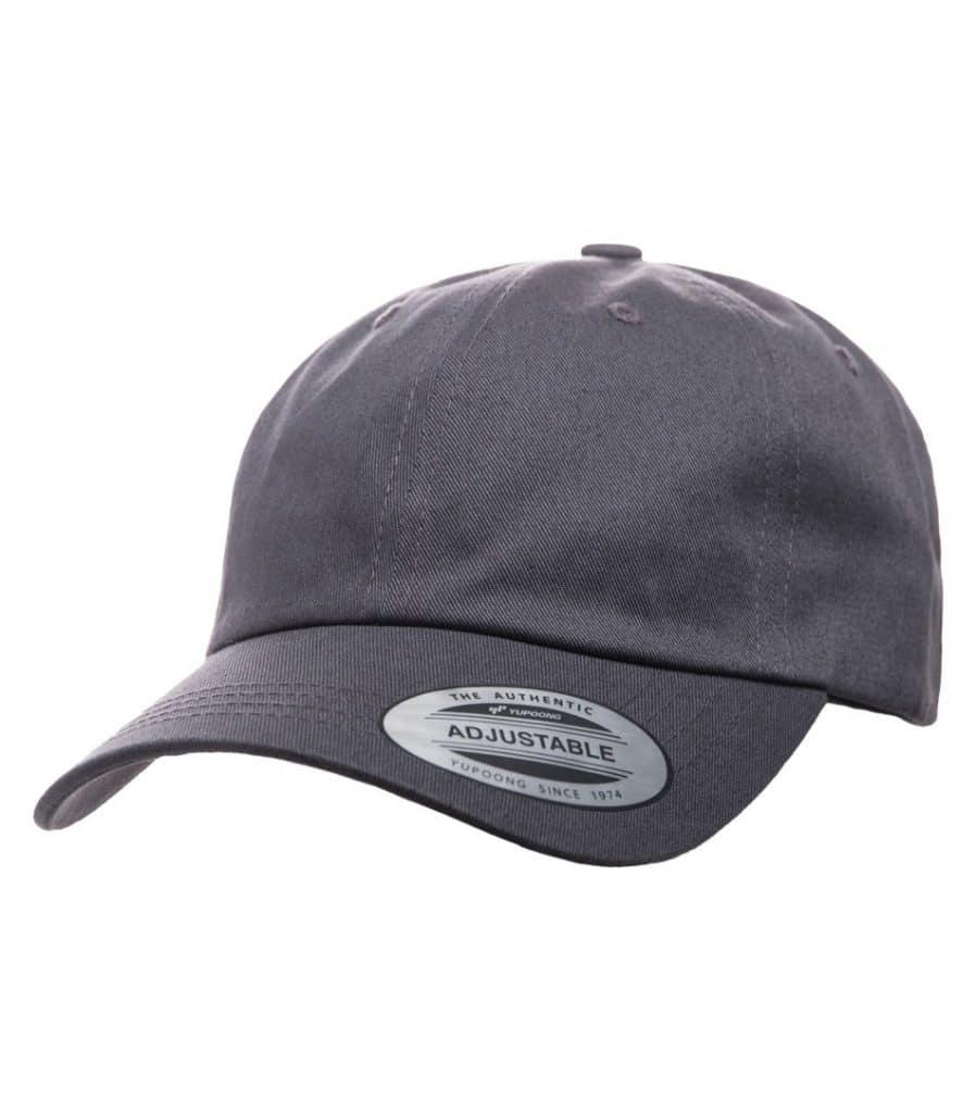 WTSMATC6245CM - Dark Grey - WorkwearToronto.com - Custom Headwear - Embroidery