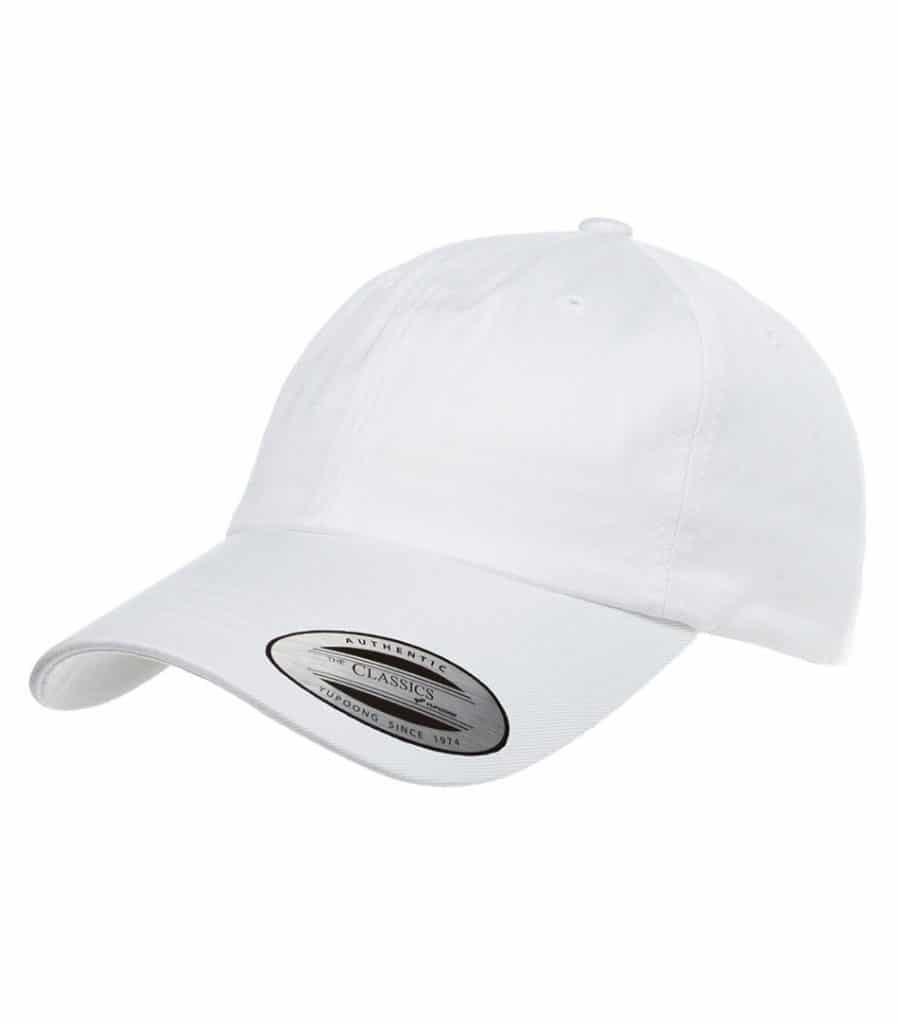 WTSMATC6245CM - White - WorkwearToronto.com - Custom Headwear - Embroidery