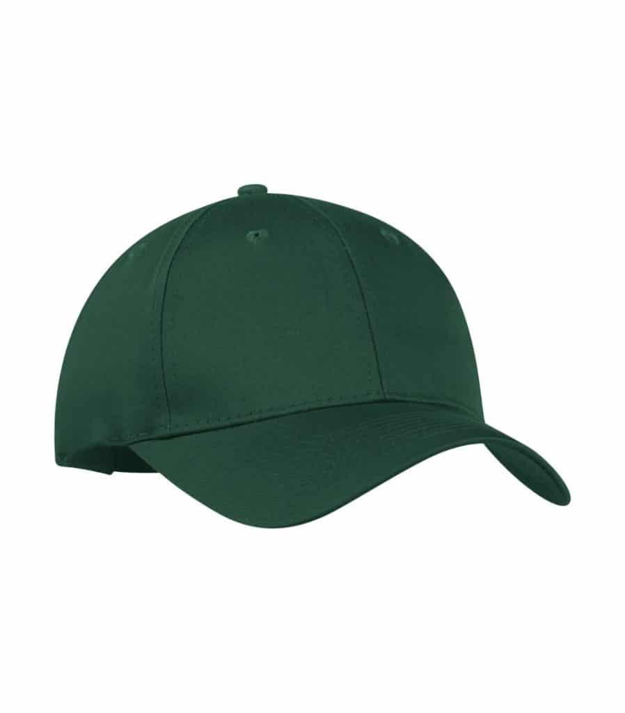 WTSMC130 - Hunter - WorkwearToronto.com - Baseball Hat - Headwear - Custom Embroidery Decoration