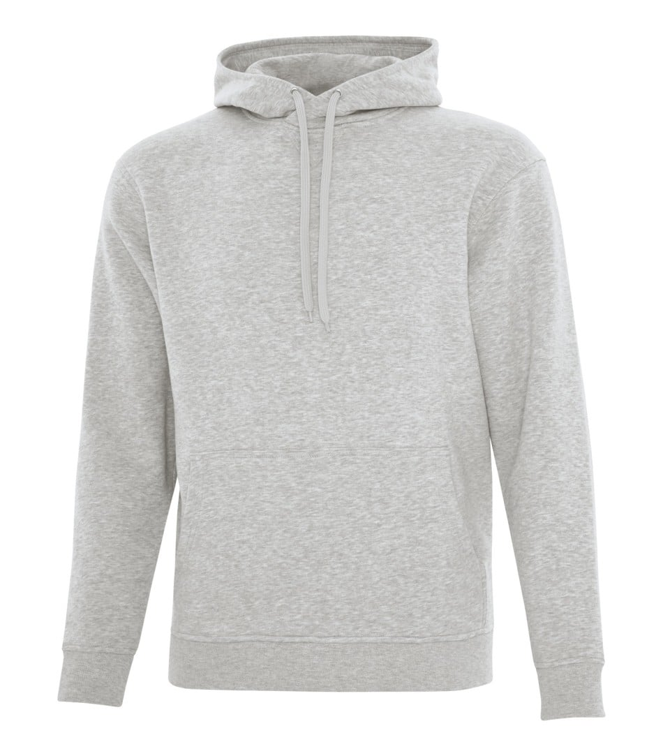 WTSMF2016 - Athletic Grey - WorkwearToronto.com - Men's Hoodies & Sweatshirts