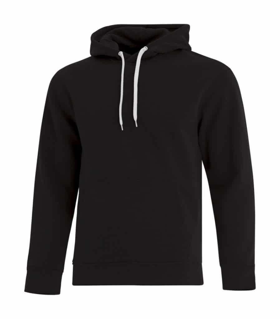 WTSMF2016 - Black - WorkwearToronto.com - Men's Hoodies & Sweatshirts