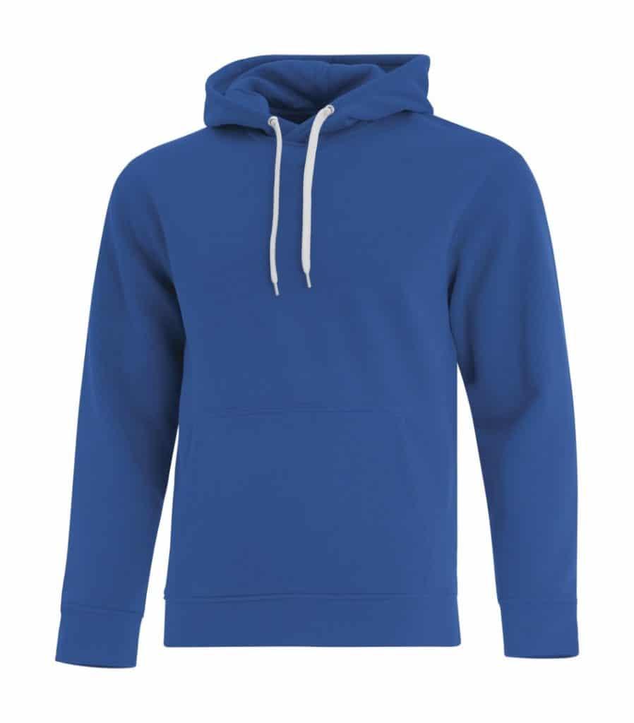WTSMF2016 - True Royal - WorkwearToronto.com - Men's Hoodies & Sweatshirts