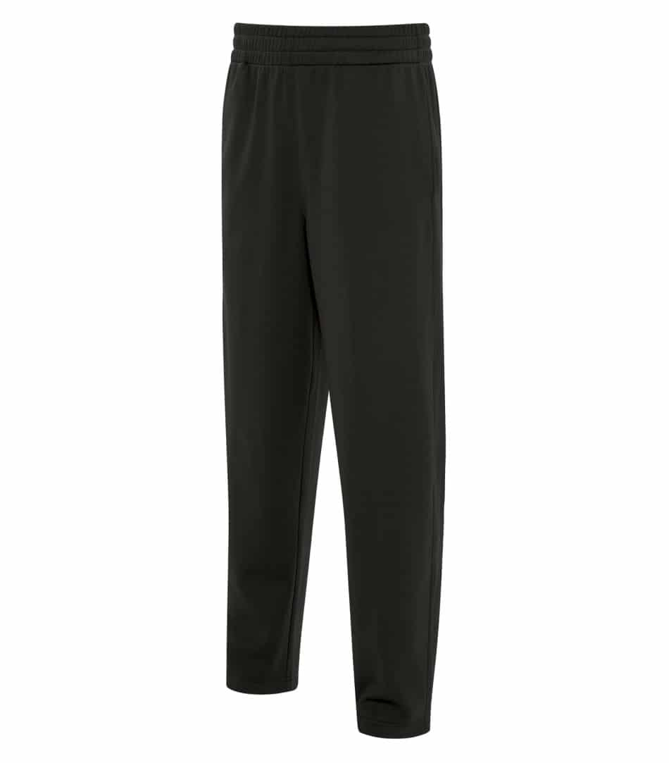 WTSMF2057 - Black - WorkwearToronto.com - Game Day Fleece Pants - Print vinyl Heat Press