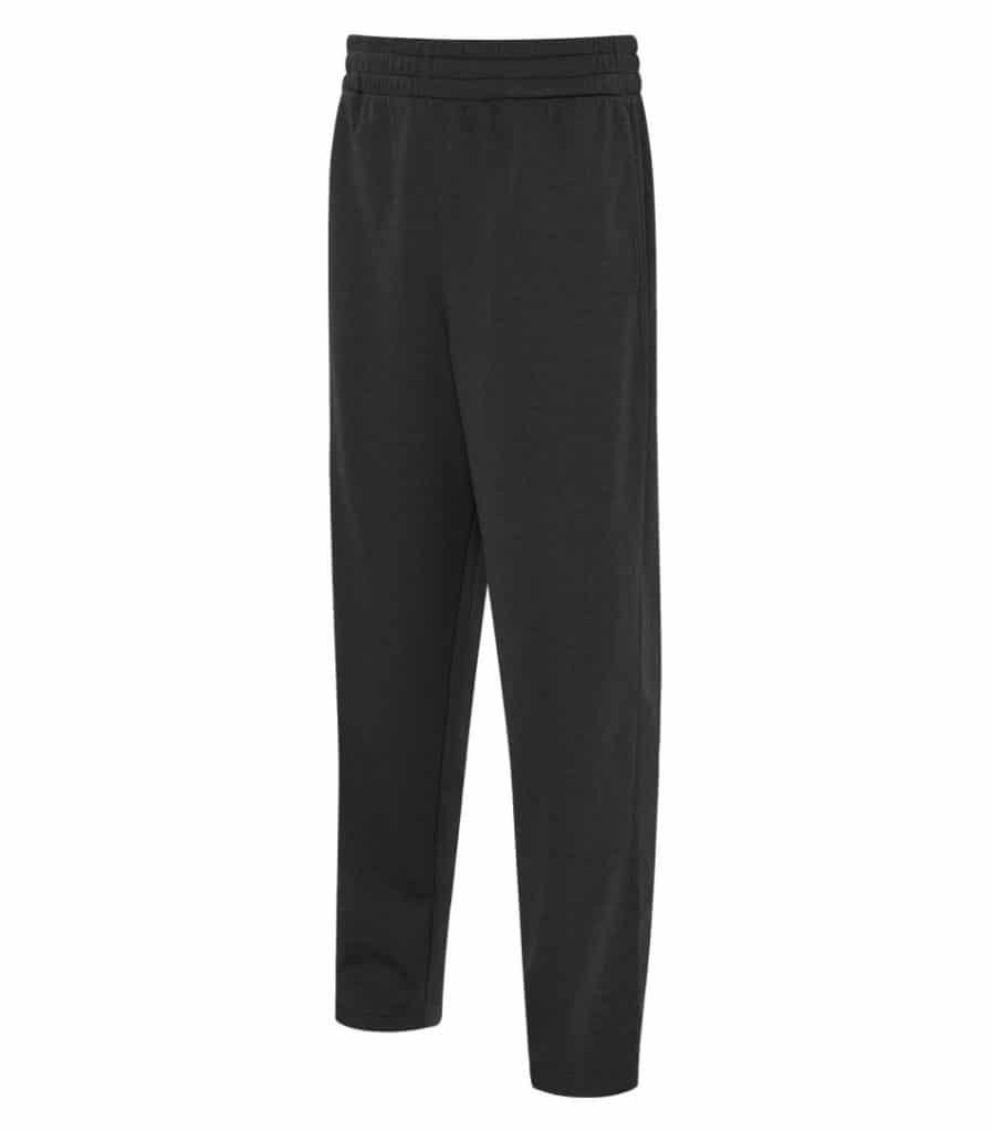 WTSMF2057 - Charcoal Heather - WorkwearToronto.com - Game Day Fleece Pants - Custom Clothing near me