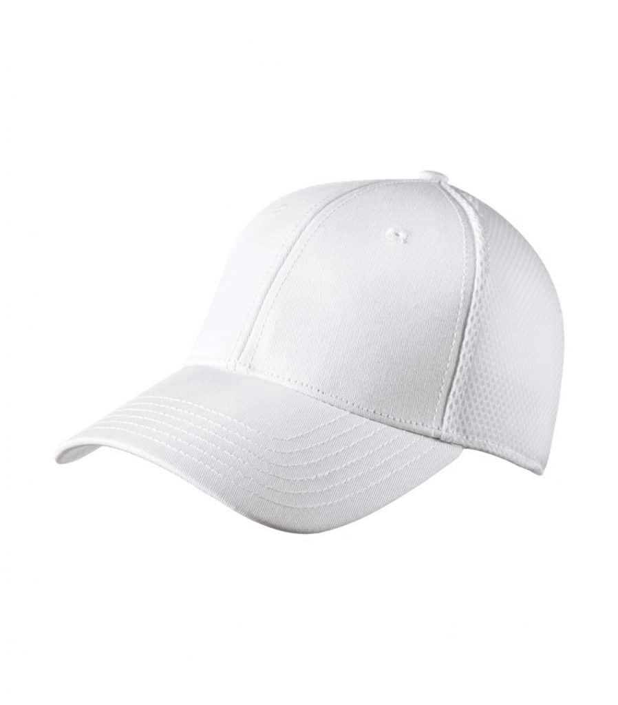 WTSMNE1020 - White - White - WorkwearToronto.com - Headwear, Toques & Beanies - Custom Embroidery