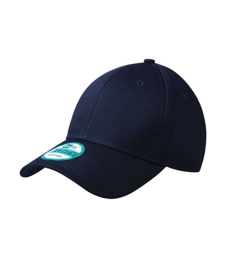 WTSMNE200 - Deep Navy - WorkwearToronto.com - Headwear, Hats, Toques & Beanies - Custom Embroidery - Structured Cap - Heat Press