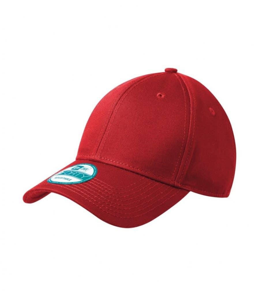 WTSMNE200 - Scarlet - WorkwearToronto.com - Headwear, Hats, Toques & Beanies - Custom Embroidery - Heat Press - Cost