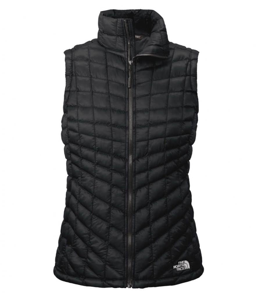 WTSMNFOA3LHLW - WorkwearToronto.com - The north face trekker ladies' vest