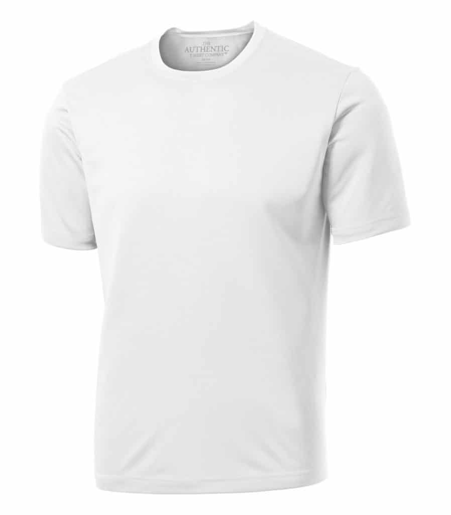 WTSMS350 - White - WorkwearToronto.com - T-shirts with Your Custom Logo