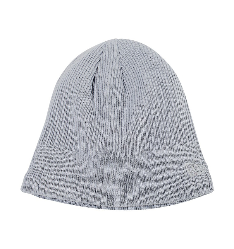 Lined Skull Beanie - Workwear Toronto - Custom Clothing - Toques - Corporate Apparel - WTSN900 - Heat Press - Screen Printing - Embroidery - Grey