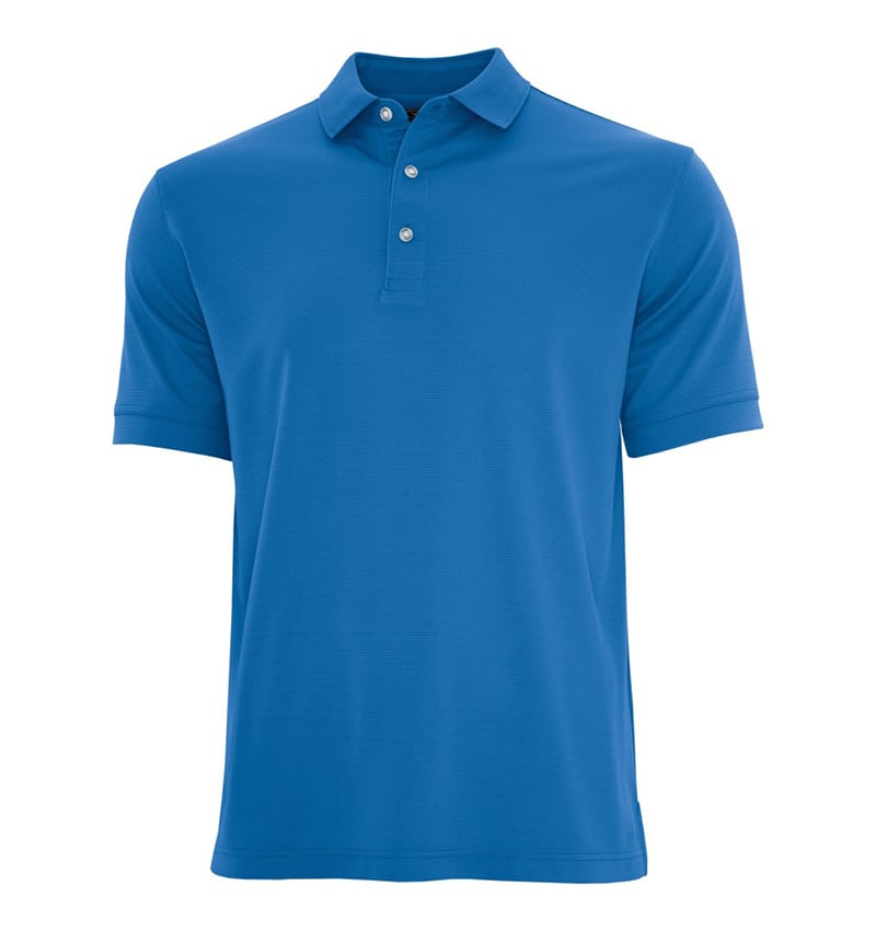 Custom Polo Shirts/T-Shirts With Your Logo - Heat Transfer - Screen printing & Embroidery - Workwear Toronto - WTSNCGM441 Magnetic Blue