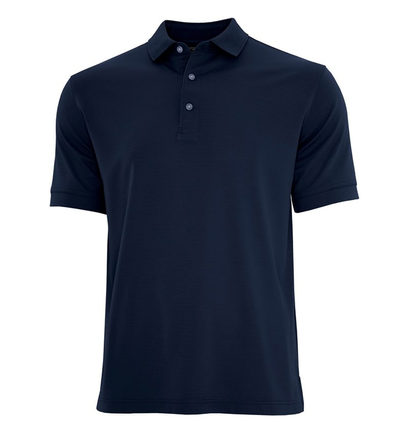 Custom Polo Shirts/T-Shirts With Your Logo - Heat Transfer - Screen printing & Embroidery - Workwear Toronto - WTSNCGM441 Peacoat Navy