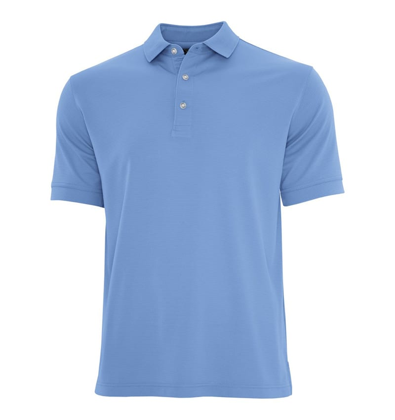 Custom Polo Shirts/T-Shirts With Your Logo - Heat Transfer - Screen printing & Embroidery - Workwear Toronto - WTSNCGM441 Provence Blue
