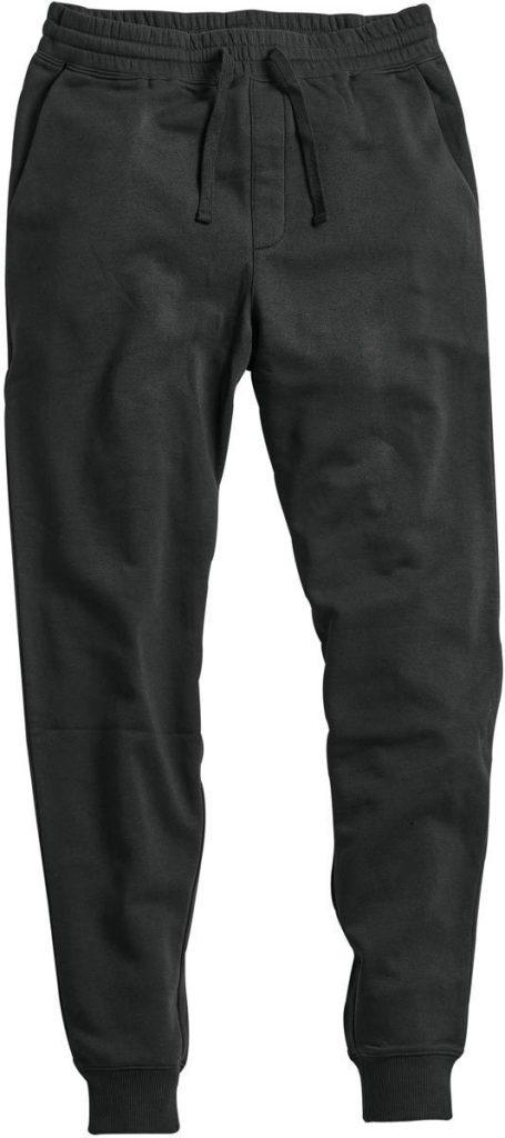 WTSTCFP-1 - Black - WorkwearToronto.com - Men's Yukon Pant - Custom clothing in GTA