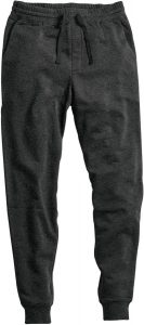 WTSTCFP-1 - Carbon Heather - WorkwearToronto.com - Men's Yukon Pant