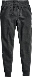 WTSTCFP-1W - Carbon Heather - WorkwearToronto.com - Women's Yukon Pant