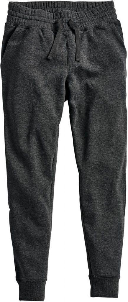 WTSTCFP-1W - Carbon Heather - WorkwearToronto.com - Women's Yukon Pant
