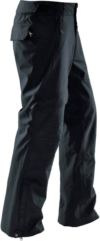 WTSTEP-3 - Charcoal Twill - WorkwearToronto.com - Men's Pants With Custom Decoration